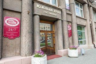 Отель Южный Урал