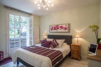 Bed & Breakfast Les Orchidées à Saumur