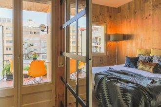 Barcelona Boutique Apartments