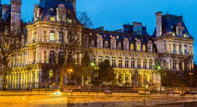 Hotel Victoria Chatelet