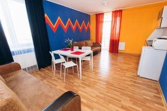 Apartments Abazhur Stachek