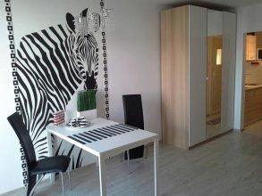 Centre Apartamenty Zoliborz