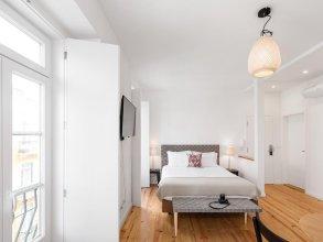 Lisbon Serviced Apartments - Castelo S. Jorge