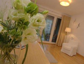 Irs Royal Apartments - Kwartal Kamienic