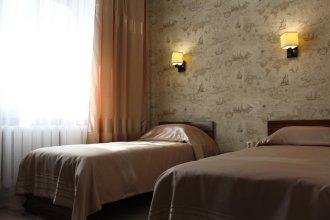 Mini-Hotel 'Azimut-Baikal'