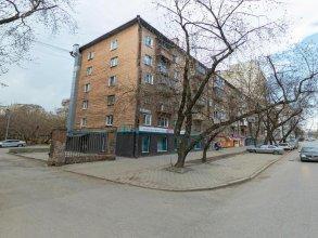 Апартаменты Марьин Дом на Сакко и Ванцетти 54