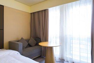 JI Hotel Xi'an Wenjing Road Branch