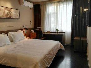 Jinjiang Inn Select Shaoxing Luxun Hometown Jiefang Road