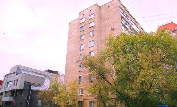 Апартаменты на улице Зацепа