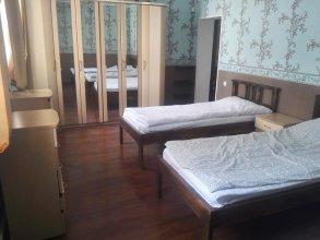 Boorsok Hostel Bishkek