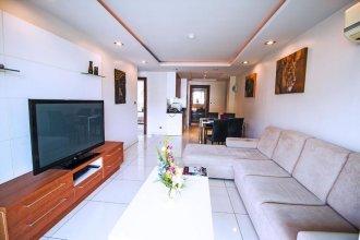 Hyde Park Residence by Pattaya Sunny rentals