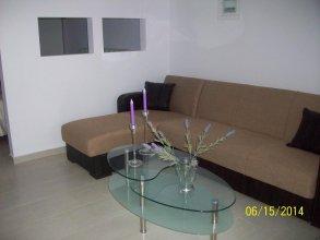 Nikitihouse Apartment
