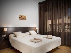 ClassBedroom Apartments VI