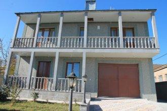 Hayk House 10 in Tzahkadzor
