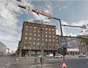 Home in Tallinn Centre