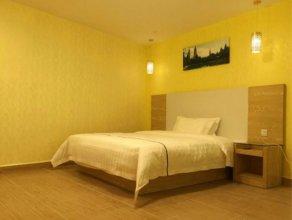 Pinle Hotel Shenzhen Luohu Port Diwang Branch