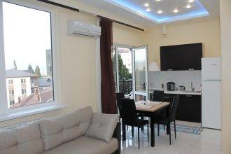 Apartment on Tulpanov 3