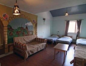 Parev Doon Guest House
