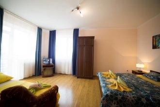 Best Apartments on Beregovskaya