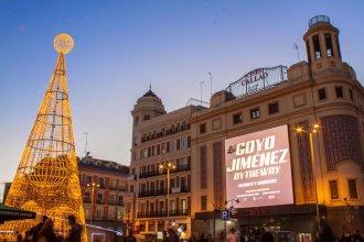 Pil Pil Hostel Madrid