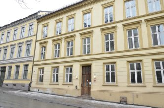 Forenom Serviced Apartments Oslo Frimannsgate