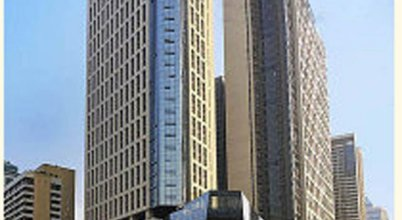 Central International Private Apartments