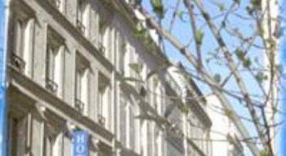 Hôtel de Cabourg