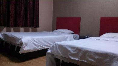 Jeju Jj Hotel