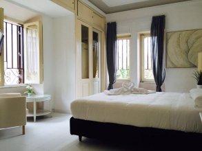White Rooms Borgo