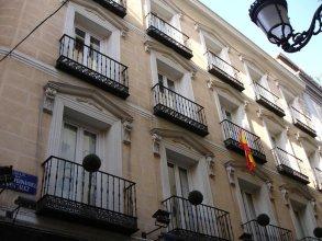 Suite Prado Hotel