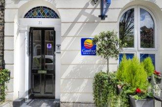 Comfort Inn And Suites King's Cross St. Pancras