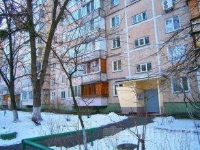 CityApartments At Livoberezhna