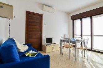 Candoglia Halldis Apartments