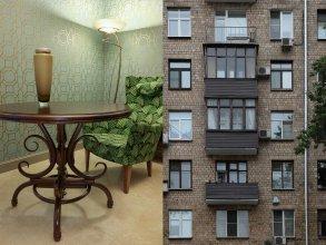 Apartdecor Paveletskaya