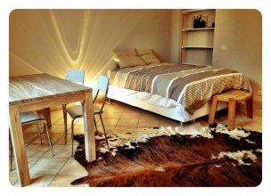 Small Apartment in the Navigli Area