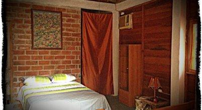 Bromelia Nature Lodge Retreat / Healing Center