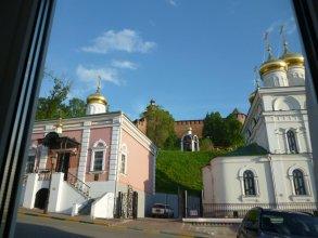 Hostel Rus Nizhniy Novgorod