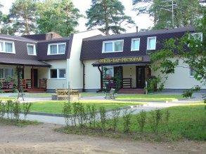 Отель Парк Отель