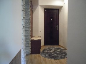 Best-BishkekCity Apartment 3