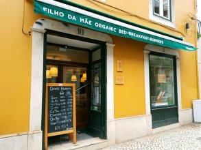 Casa do Mercado Lisboa Organic B&B