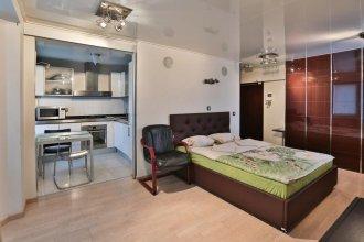 Krasnaya Presnya Apartments