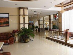 Jingbian Baolong Hotel