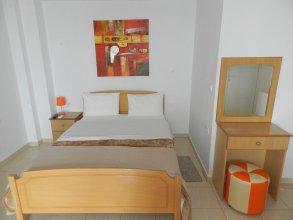 Mare Bed & Breakfast Himara