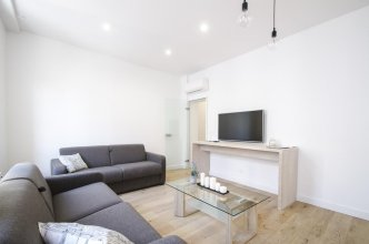 Montorgueil - Chatelet Area Apartment