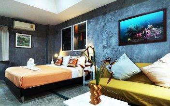 Phuket Paradiso Hotel