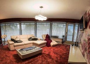 Luxury Apartments Burgas