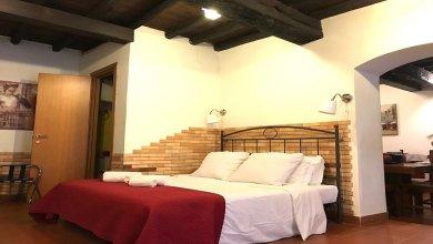 DormiRoma Apartments Trastevere - Sophie Studio