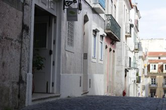 Heart Of Lisbon, Bairro Alto