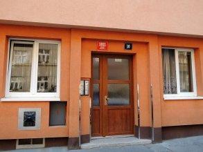 Apartment Žižkov
