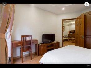 Palmo Hotel & Apartment 1